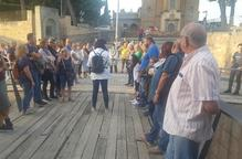 Balaguer tindrà una trobada anual d'investigació sobre l'edat mitjana