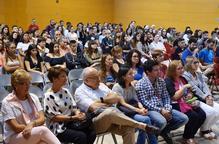 Uns vuitanta alumnes del Torre Vicens faran estades en altres països europeus