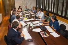 La Paeria posa en marxa els consells de barris