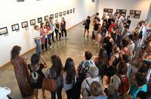 Exposició sobre el conflicte saharaui al campus de Cappont