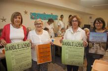 Atenen 65 malalts d'Alzheimer a l'Urgell