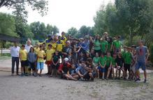 El Cadí Canoe Kayak triomfa al Català de Ponts