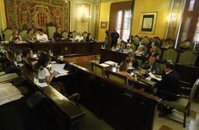 Guerra total entre PSC i govern pels comptes de la Paeria i l'EMU
