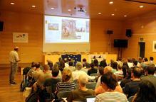 La Fundación Oso Pardo obre la porta a retirar Cachou