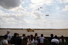 Més de 20.000 visitants a la Festa al Cel d'Alguaire