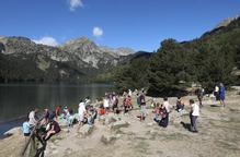 Nou rècord turístic a Lleida amb 645.000 visitants a l'estiu per l'auge dels hotels