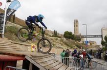 Simó venç a la Down Town Lleida