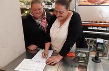 Recullen firmes per exigir la millora integral del Sant Hospital de la Seu