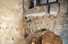 Troben restes de les adoberies del segle XIII a les obres del futur Museu Morera