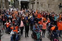 Música i ball a Lleida per visibilitzar les persones amb paràlisi cerebral