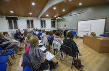 L'escola de música municipal de Guissona dobla la superfície