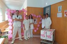 El Pallars estrena mamògraf