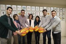 Lleida demana organitzar l'Estatal infantil femení