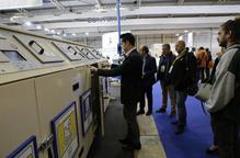 Municipàlia exposa innovacions per millorar la neteja urbana i el reciclatge