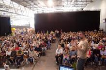 Ciència, agricultura, salut i canvi climàtic, a la Fira d'Alimentació de Balaguer