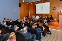 Alcoletge estrenarà el 2020 el festival d'humor Mil Maneres