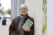 """Baulenas, a Lleida amb una novel·la """"feminista"""""""