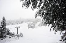 La Torre de Capdella impulsa rutes d'esquí sense remuntadors el 2020