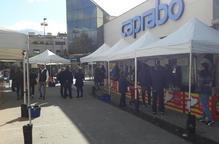 Aliments de proximitat guanyen terreny a Lleida