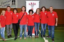 Eleccions al CB Lleida