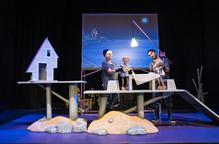 El Centre de Titelles de Lleida reviurà 'Moby Dick' a Alpicat
