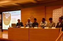 Noves tecnologies i regadius per al desenvolupament rural de Lleida