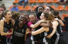 Lleida i Torrefarrera seran les seus de l'Estatal cadet femení