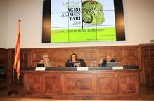 Debat sobre el futur del model agroalimentari a l'IEI