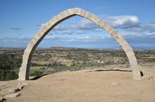 L'Arc d'Adar recupera la imatge original