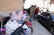 La Paeria i la Sareb habiliten vuit pisos per a desallotjats del bloc de Balàfia