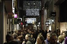 UGT insta a no anar a comprar en els festius de la campanya nadalenca