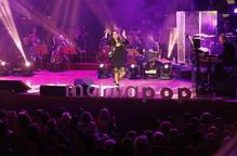 Mamapop tanca una altra edició a ritme de rock i solidaritat
