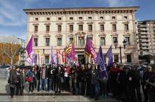 Atento deixa de reduir plantilla a Lleida després d'un acomiadament per baixes