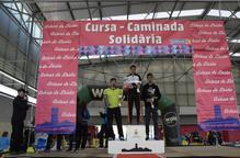 Artesa se solidaritza amb La Marató