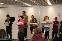 Premis de narrativa infantil i juvenil Anton Navarro
