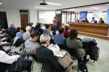 Lleida ciutat, sense gairebé sòl disponible per a la instal·lació de noves empreses