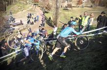 La Seu s'estrena a la Copa Catalana de ciclocròs amb 250 participants