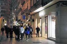 #Nadal2019: Lleida tanca el pont més comercial de la campanya nadalenca