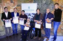 Triple cita del Català amb 200 atletes