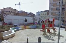 Les queixes pel mal estat d'una plaça de Balaguer obliguen a reurbanitzar-la
