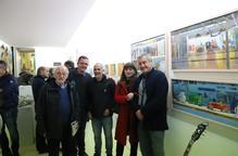 """#Nadal2019: La galeria Indecor proposa """"regalar art per Nadal"""""""