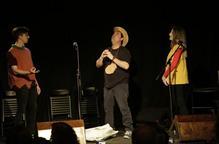 Música i teatre culminen la celebració dels 25 anys de Salut Mental Ponent