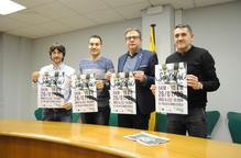 La Cursa de Sant Blai del Palau d'Anglesola espera 600 atletes