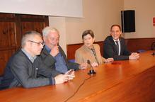 L'Estat recolza modernitzar el canal d'Urgell com a model per a Espanya