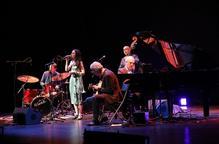 Andrea Motis fa vibrar Lleida a ritme del millor jazz