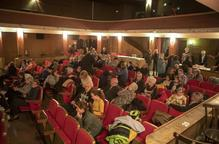 Festa de cine a Tornabous