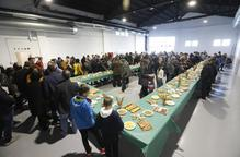La cooperativa de Vilanova de Segrià, un espai social