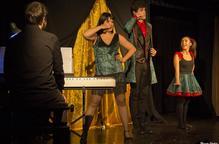 Una comèdia inspirada en Lleida s'estrena 'a casa'