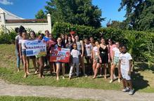 L'Institut Josep Lladonosa visita el Carib amb l'Erasmus Plus