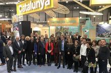 Lleida segella el compromís amb el desenvolupament turístic sostenible